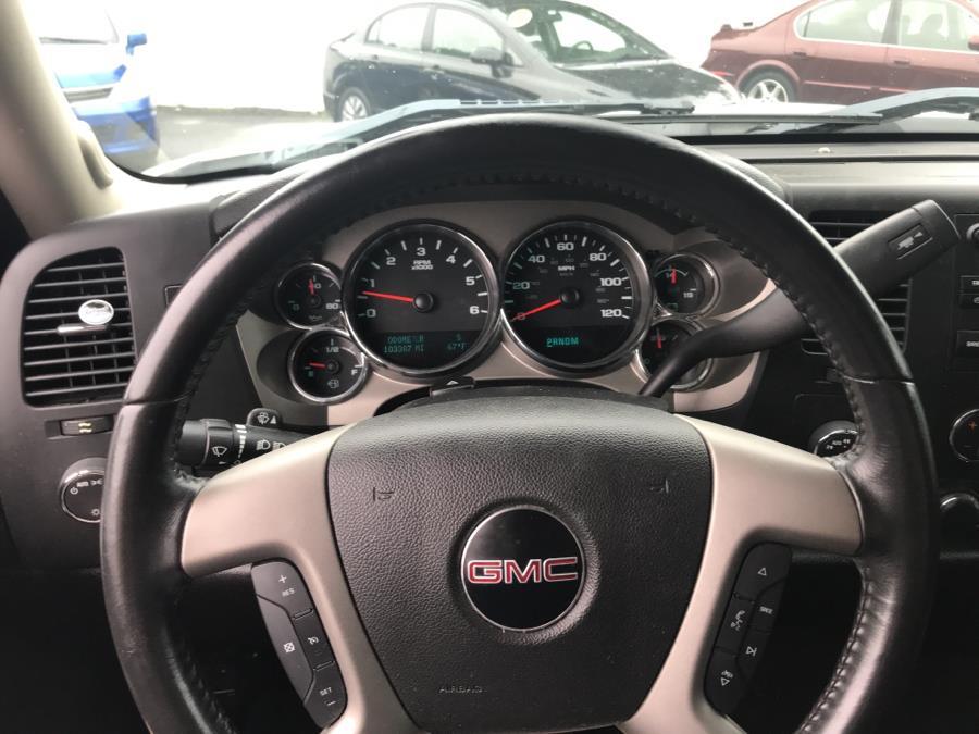 "Used GMC Sierra 1500 4WD Crew Cab 143.5"" SLE 2012 | Ful-line Auto LLC. South Windsor , Connecticut"
