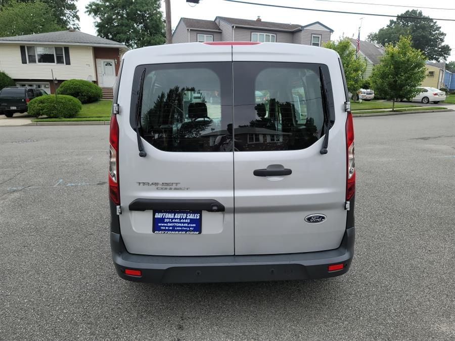 Used Ford Transit Connect LWB XL 2015   Daytona Auto Sales. Little Ferry, New Jersey