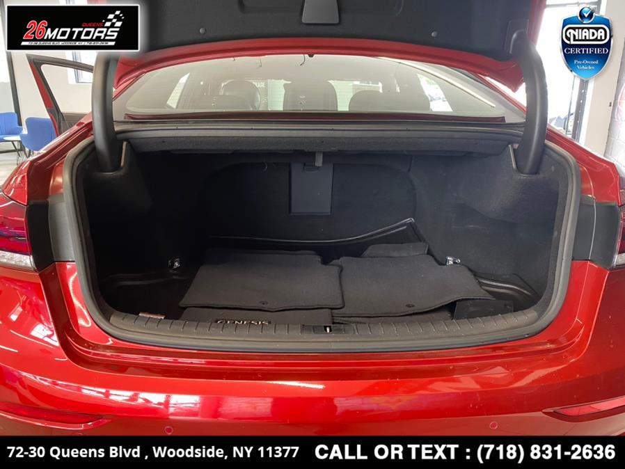 Used Genesis G80 3.3T Sport AWD 2018 | 26 Motors Queens. Woodside, New York