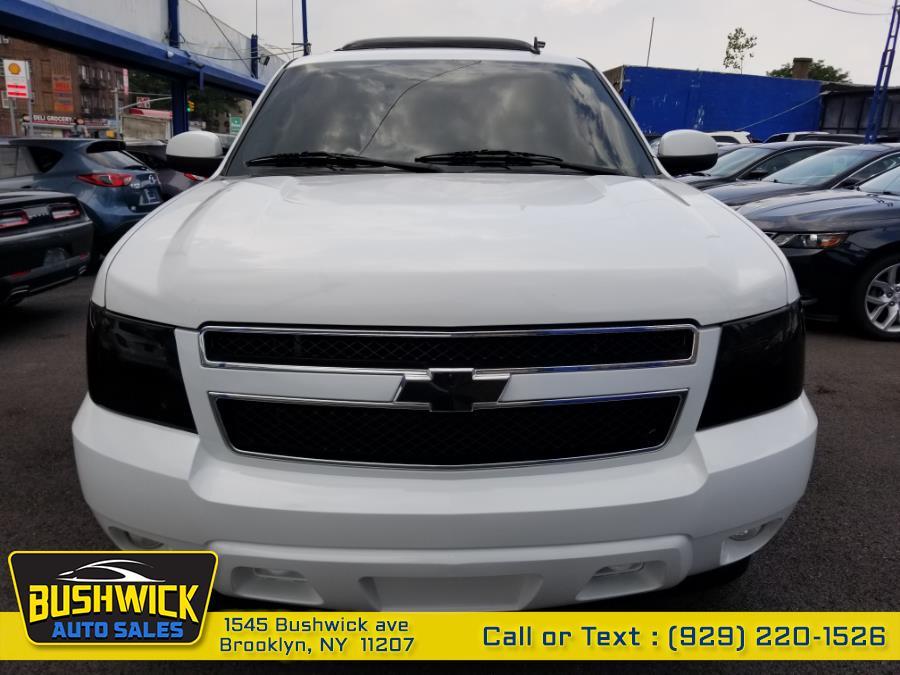 Used 2009 Chevrolet Tahoe in Brooklyn, New York | Bushwick Auto Sales LLC. Brooklyn, New York