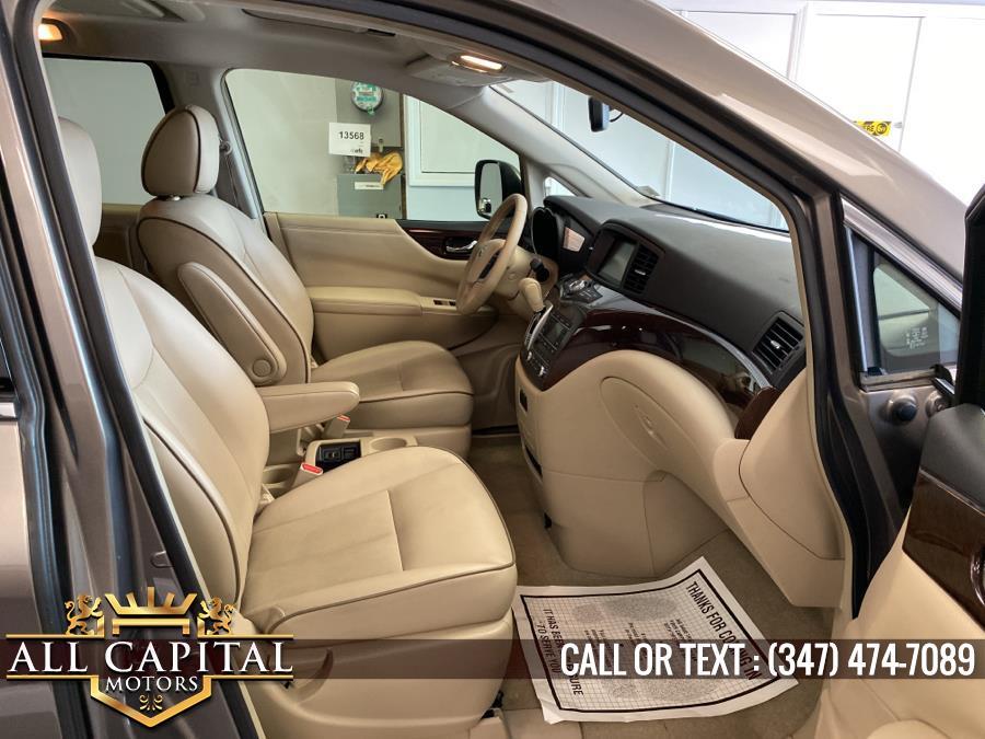 Used Nissan Quest 4dr SL 2016 | All Capital Motors. Brooklyn, New York