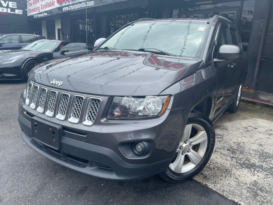 Used 2016 Jeep Compass in Bronx, New York   Champion Auto Sales. Bronx, New York