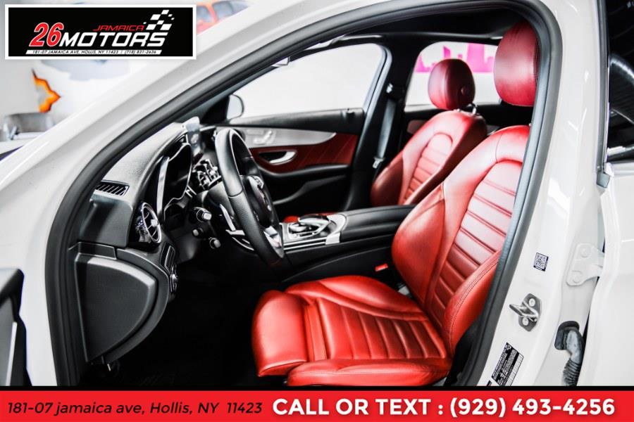Used Mercedes-Benz C-Class Sport Pkg C 300 Sedan 2018   Jamaica 26 Motors. Hollis, New York