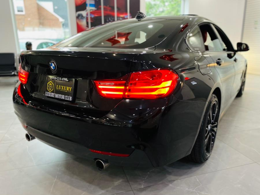 Used BMW 4 Series 4dr Sdn 435i xDrive AWD Gran Coupe 2016 | C Rich Cars. Franklin Square, New York