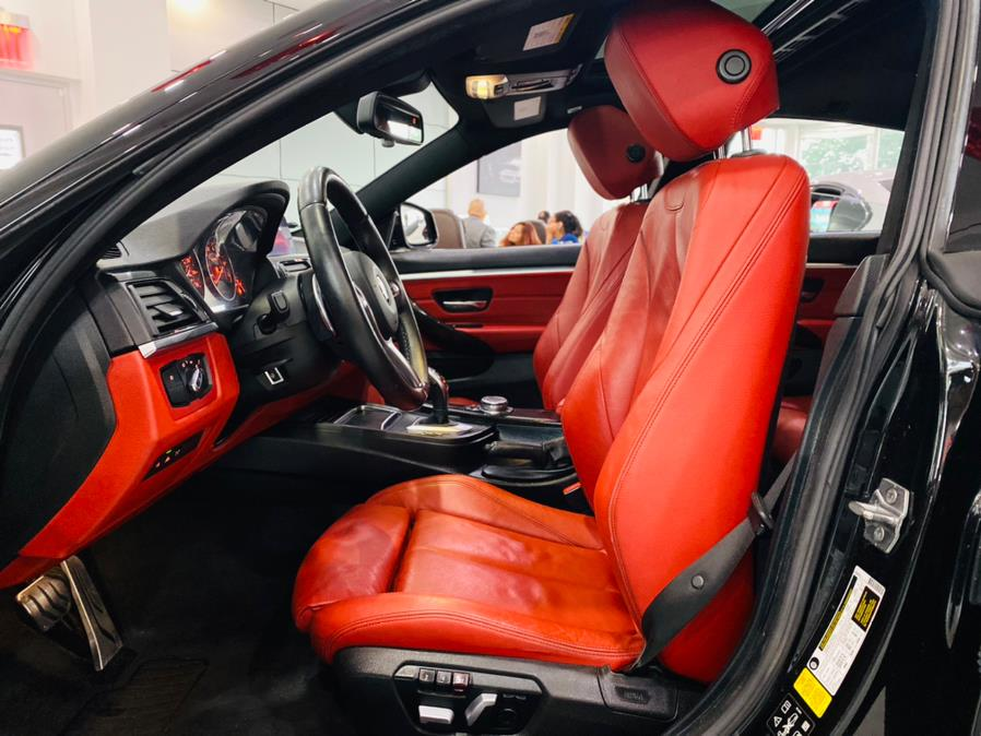 Used 2016 BMW 4 Series in Franklin Square, New York | C Rich Cars. Franklin Square, New York