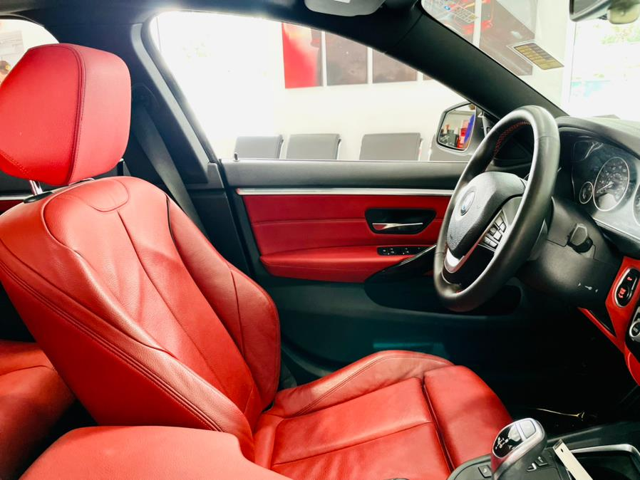 Used BMW 4 Series 430i Gran Coupe 2019 | C Rich Cars. Franklin Square, New York