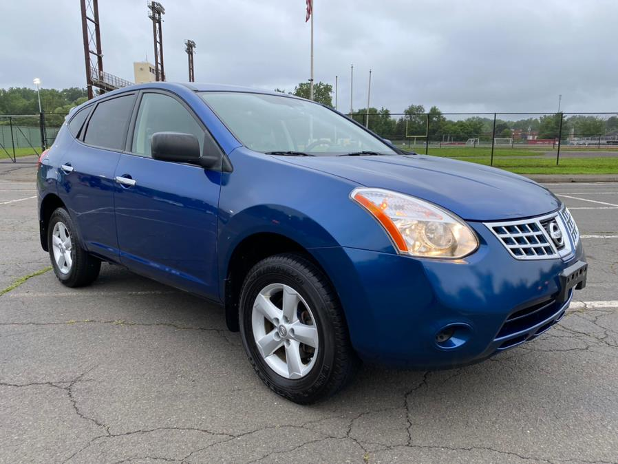 Used Nissan Rogue AWD 4dr SL 2010 | Supreme Automotive. New Britain, Connecticut