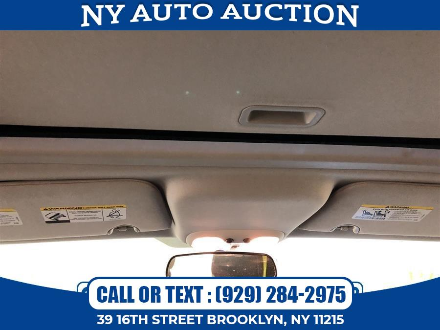 Used Jeep Compass FWD 4dr Latitude 2014 | NY Auto Auction. Brooklyn, New York