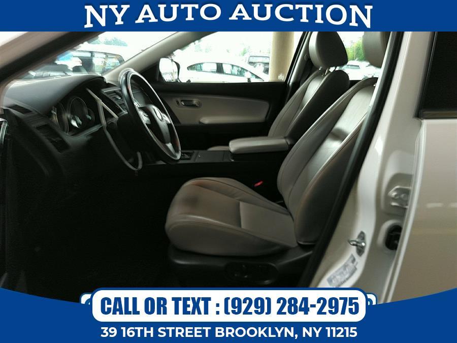 Used Mazda CX-9 AWD 4dr Touring 2013 | NY Auto Auction. Brooklyn, New York