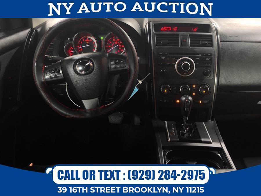 Used Mazda CX-9 AWD 4dr Sport 2012 | NY Auto Auction. Brooklyn, New York