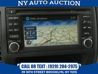 Used Nissan NV Cargo NV2500 HD Standard Roof V6 S 2017 | NY Auto Auction. Brooklyn, New York