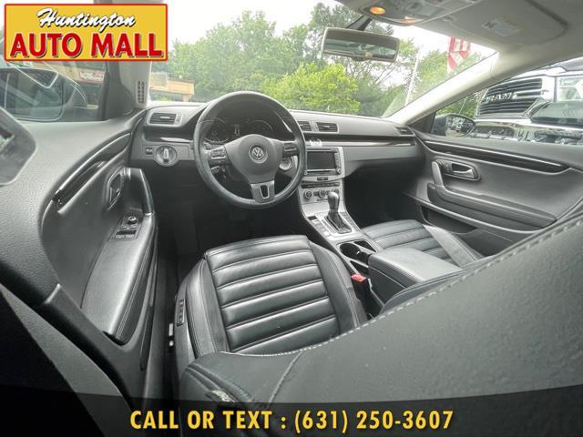 Used Volkswagen CC 4dr Sdn DSG Executive 2014 | Huntington Auto Mall. Huntington Station, New York