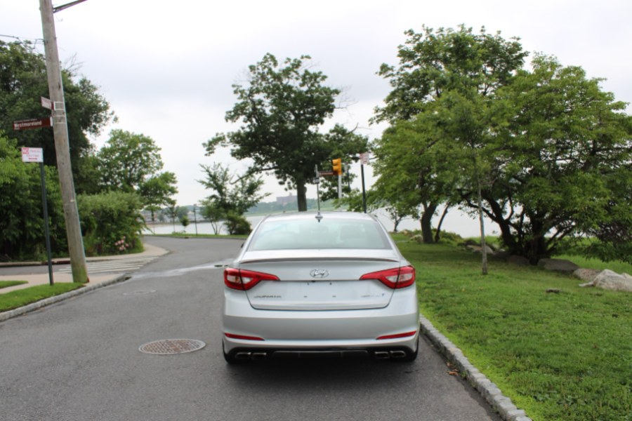 2017 Hyundai Sonata Sport 2.0T, available for sale in Great Neck, NY