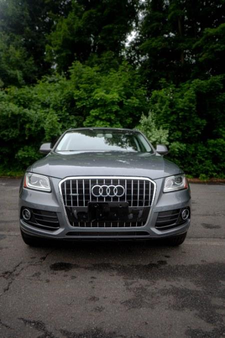 Used 2015 Audi Q5 in Danbury, Connecticut | Performance Imports. Danbury, Connecticut