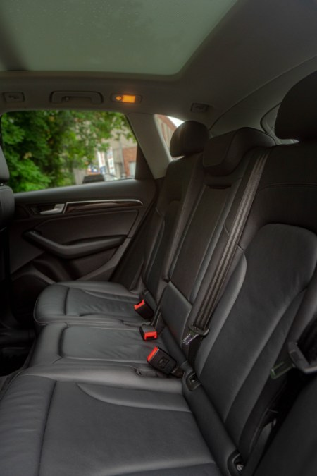 Used Audi Q5 quattro 4dr 2.0T Premium Plus 2015   Performance Imports. Danbury, Connecticut