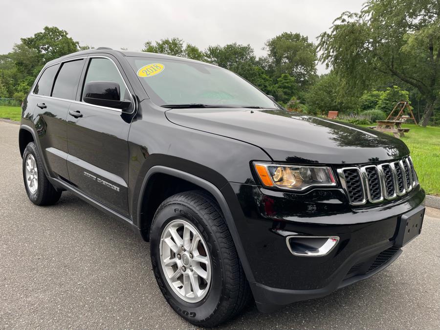 Used Jeep Grand Cherokee Altitude 4x4 *Ltd Avail* 2018 | Malkoon Motors. Agawam, Massachusetts