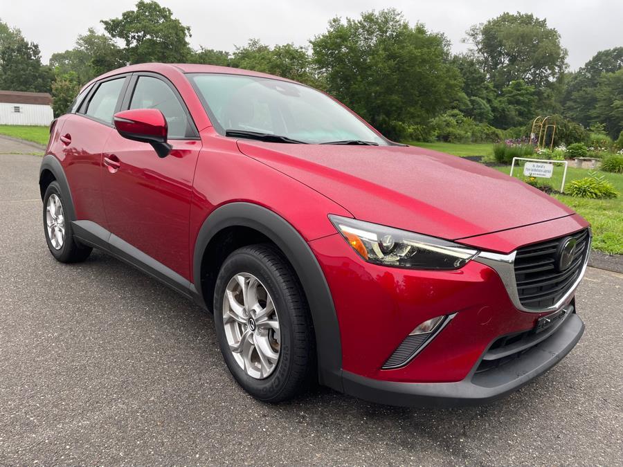 Used Mazda CX-3 Sport AWD 2020 | Malkoon Motors. Agawam, Massachusetts