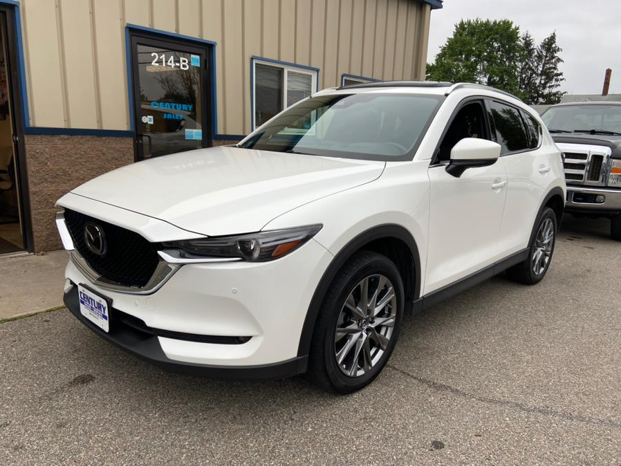 Used 2019 Mazda CX-5 in East Windsor, Connecticut | Century Auto And Truck. East Windsor, Connecticut