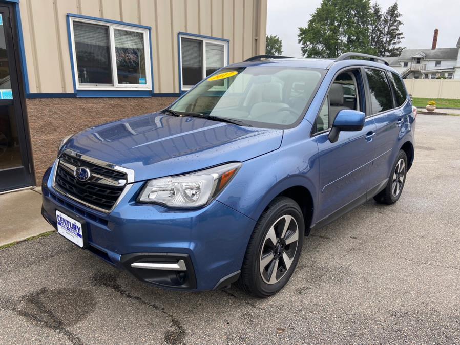 Used 2017 Subaru Forester in East Windsor, Connecticut | Century Auto And Truck. East Windsor, Connecticut