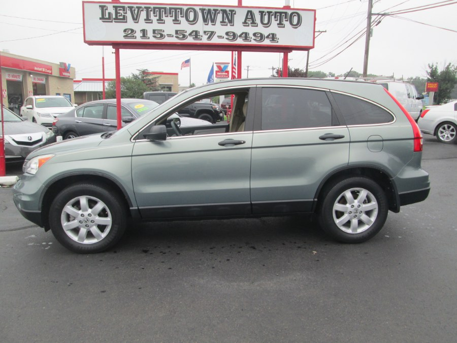 Used 2011 Honda CR-V in Levittown, Pennsylvania | Levittown Auto. Levittown, Pennsylvania