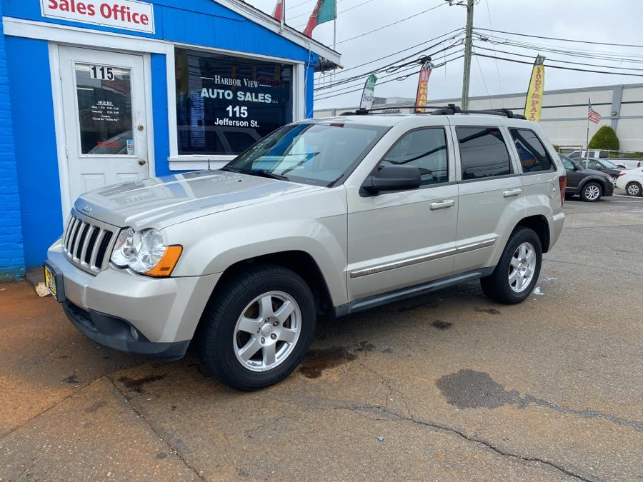 Used 2010 Jeep Grand Cherokee in Stamford, Connecticut | Harbor View Auto Sales LLC. Stamford, Connecticut