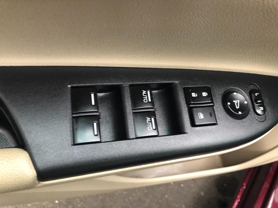 Used Honda Accord Sedan 4dr I4 CVT EX 2014 | Bristol Auto Center LLC. Bristol, Connecticut