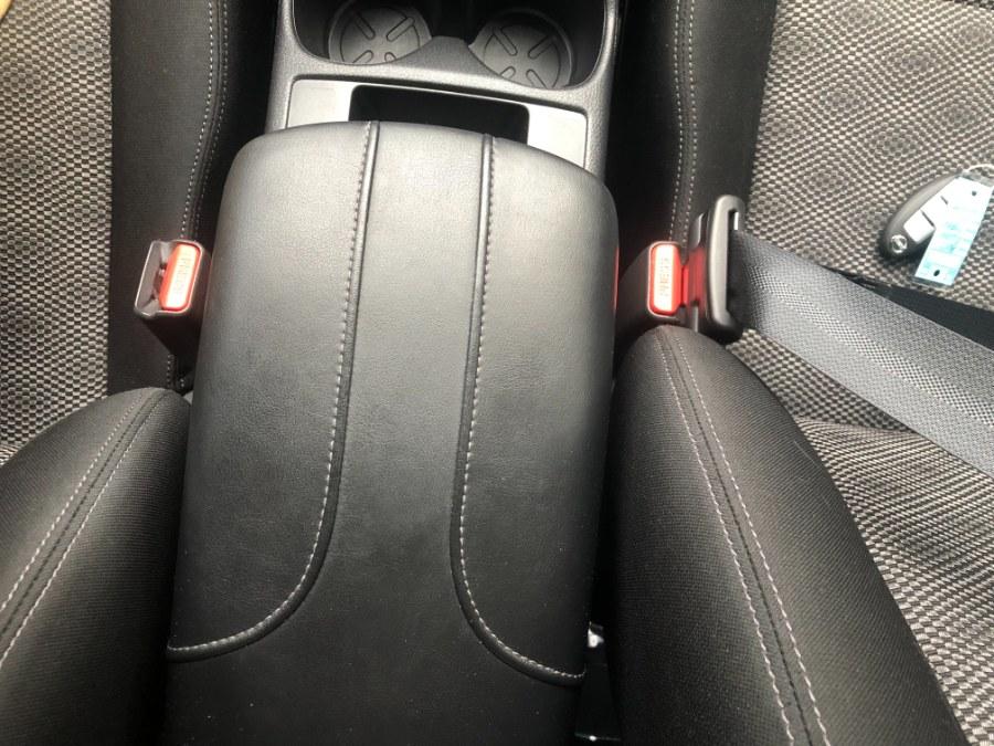 Used Nissan Rogue Sport AWD SV 2017   Bristol Auto Center LLC. Bristol, Connecticut