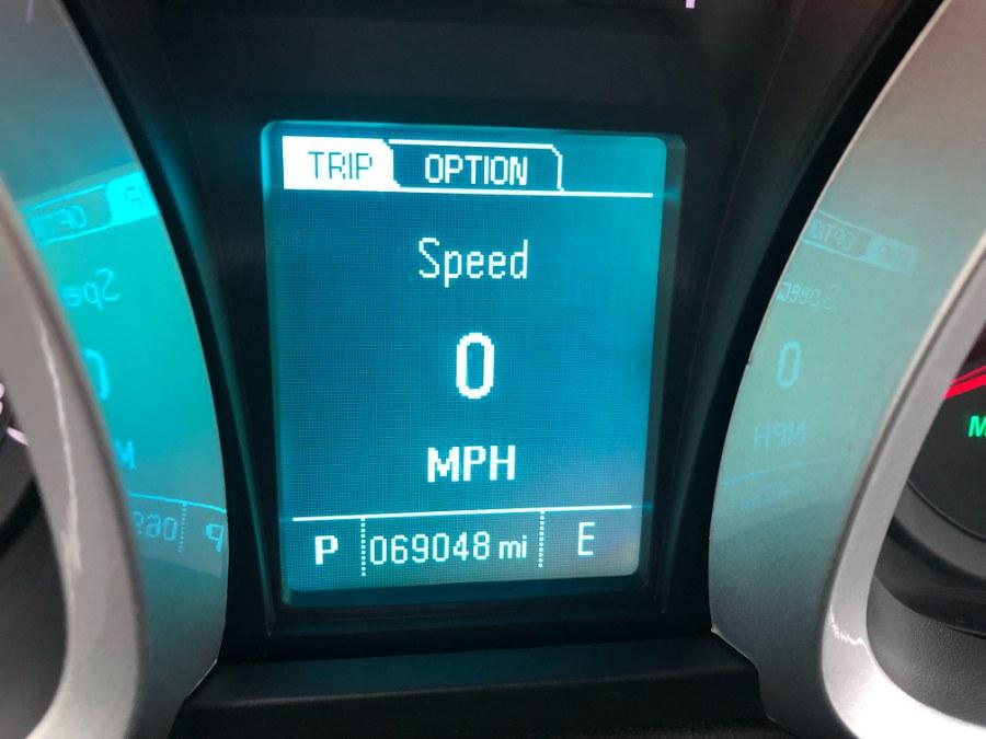 Used Chevrolet Equinox AWD 4dr LT w/1LT 2015   Bristol Auto Center LLC. Bristol, Connecticut