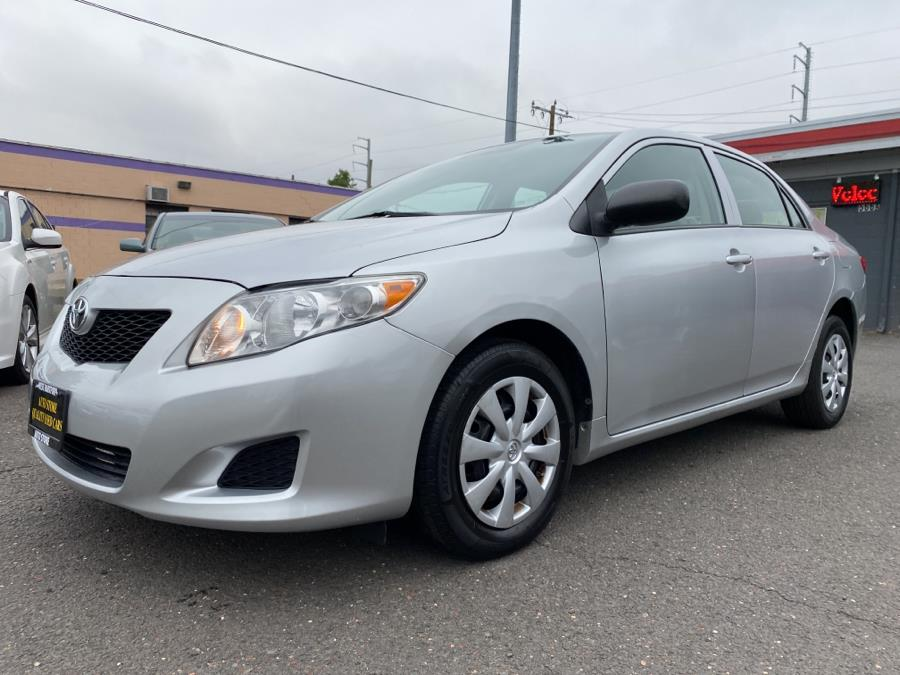 Used 2010 Toyota Corolla in West Hartford, Connecticut | Auto Store. West Hartford, Connecticut