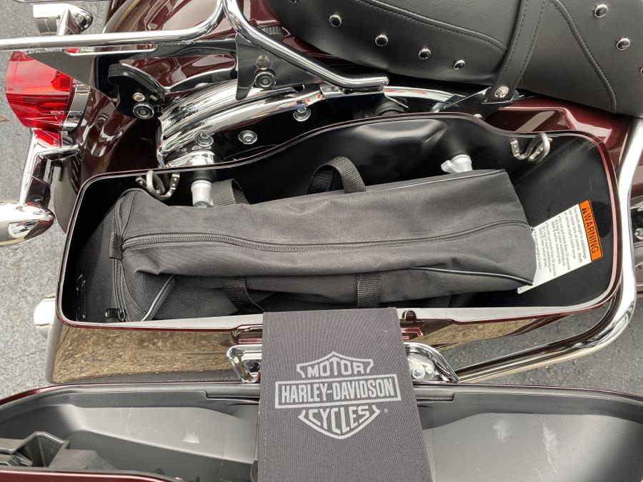 Used Harley Davidson Road King FLHR 2018 | Village Auto Sales. Milford, Connecticut