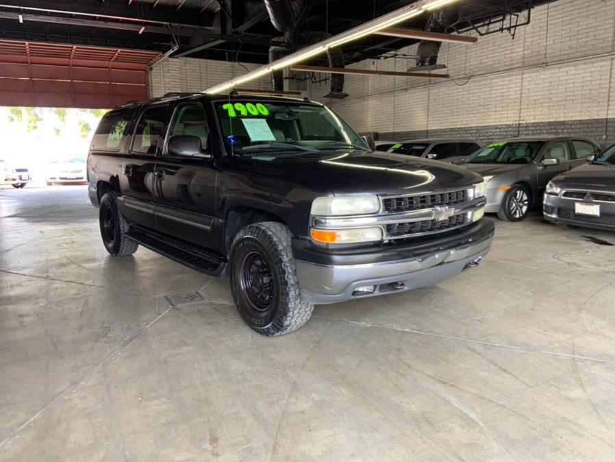 Used 2004 Chevrolet Suburban in Garden Grove, California | U Save Auto Auction. Garden Grove, California
