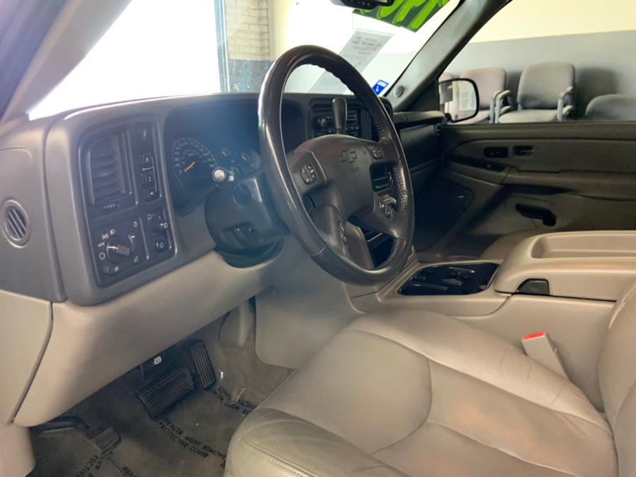 Used Chevrolet Suburban 4dr 1500 4WD LT 2004   U Save Auto Auction. Garden Grove, California