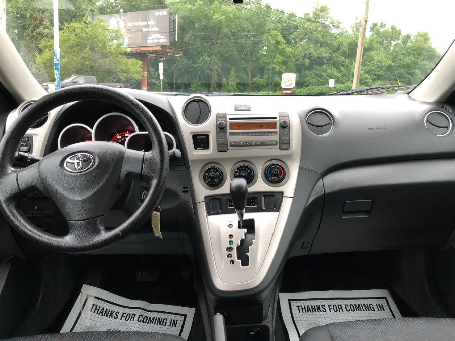 Used Toyota Matrix 5dr Wgn Auto FWD (Natl) 2009 | Ledyard Auto Sale LLC. Hartford , Connecticut