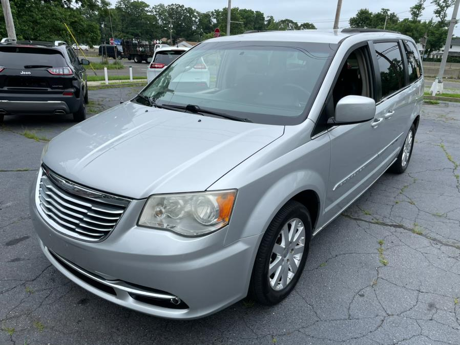 Used Chrysler Town & Country 4dr Wgn Touring 2012 | Mint Auto Sales. Islip, New York