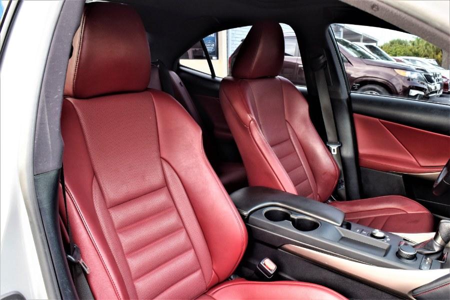 Used Lexus IS IS Turbo F Sport RWD 2017   Rahib Motors. Winter Park, Florida