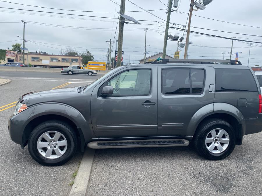 Used Nissan Pathfinder 4WD 4dr V6 SE 2009 | Route 46 Auto Sales Inc. Lodi, New Jersey