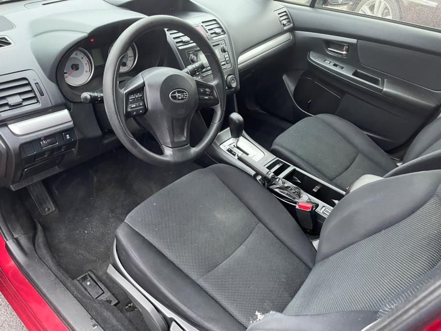 Used Subaru Impreza Wagon 5dr Auto 2.0i Premium 2013   Central Auto Sales & Service. New Britain, Connecticut