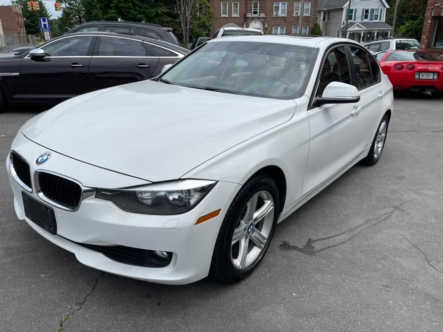 Used 2013 BMW 3 Series in New Britain, Connecticut   Central Auto Sales & Service. New Britain, Connecticut