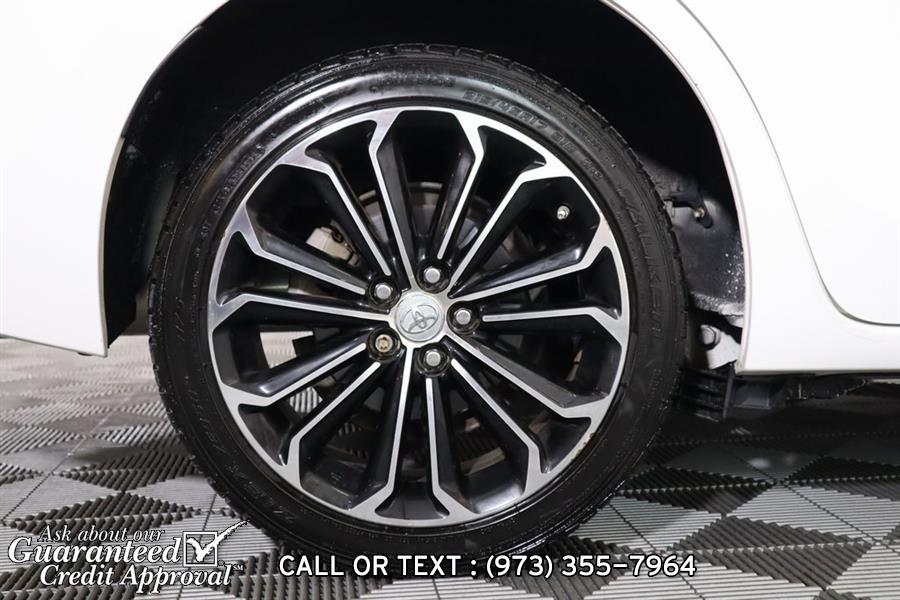 Used Toyota Corolla L 2014   City Motor Group Inc.. Haskell, New Jersey