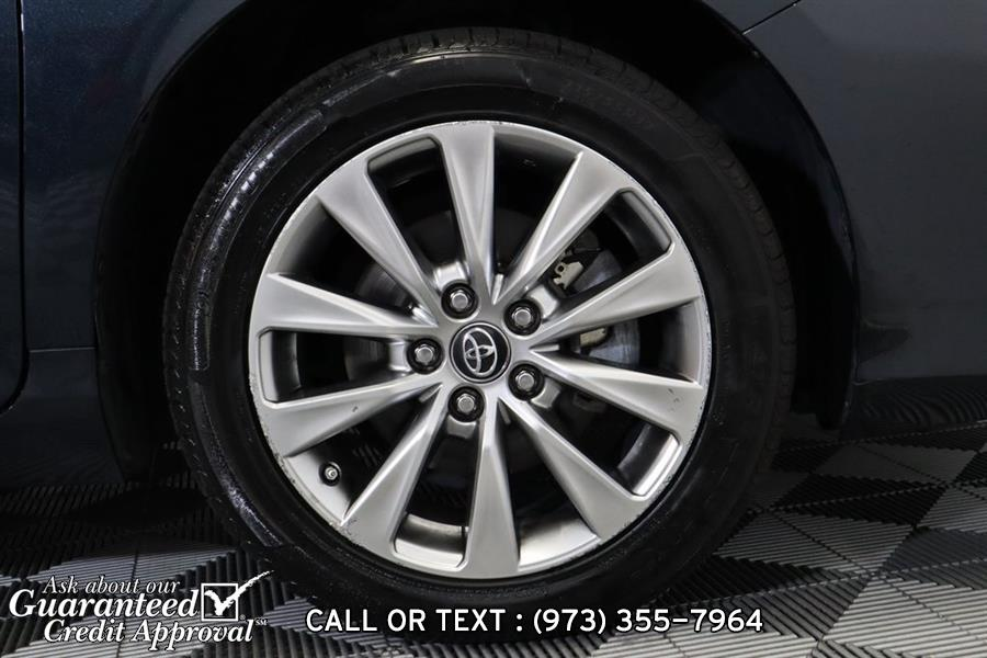 Used Toyota Camry XLE 2016 | City Motor Group Inc.. Haskell, New Jersey