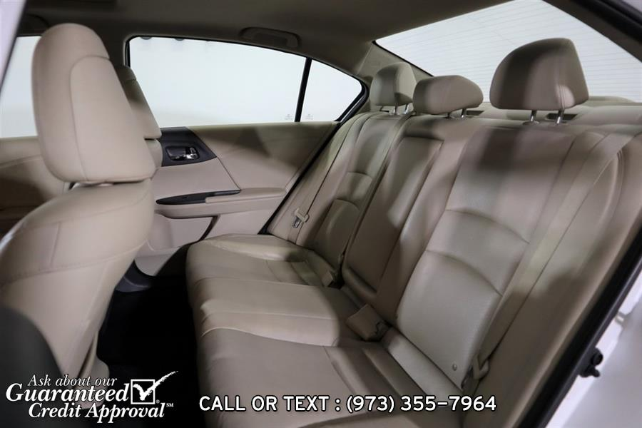 Used Honda Accord EX-L 2015   City Motor Group Inc.. Haskell, New Jersey