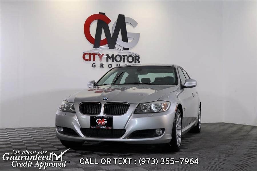 Used 2011 BMW 3 Series in Haskell, New Jersey | City Motor Group Inc.. Haskell, New Jersey