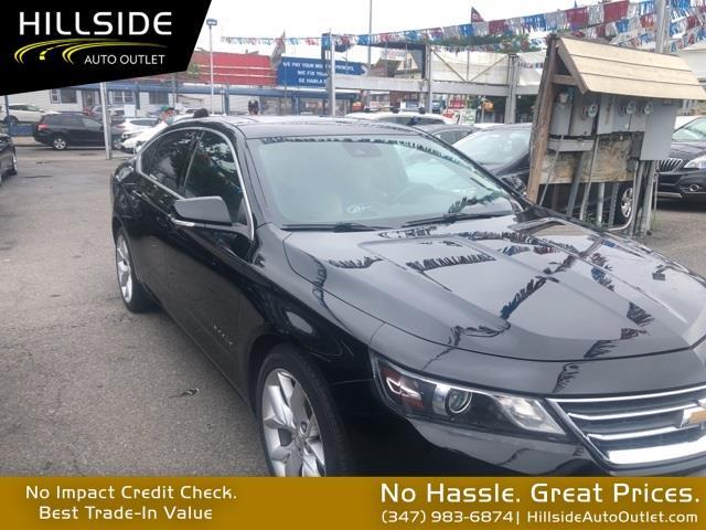Used Chevrolet Impala LT 2016 | Hillside Auto Outlet. Jamaica, New York