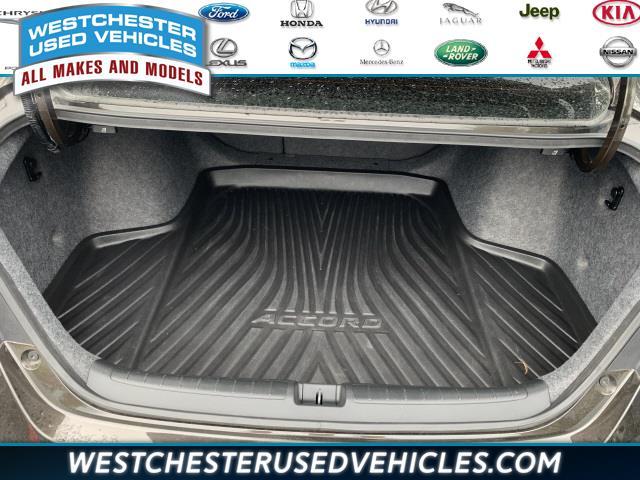 Used Honda Accord EX-L 2.0T 2018 | Westchester Used Vehicles. White Plains, New York