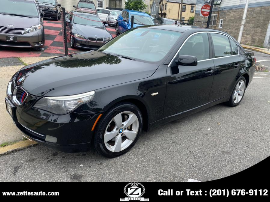 Used BMW 5 Series 4dr Sdn 528xi AWD 2008   Zettes Auto Mall. Jersey City, New Jersey