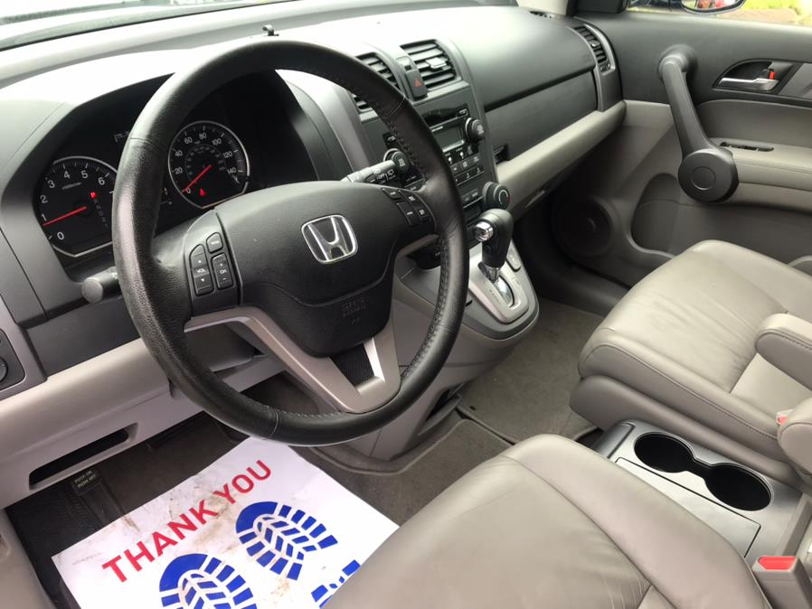Used Honda CR-V 4WD 5dr EX-L 2009 | Auto Drive Sales And Service. Berlin, Connecticut