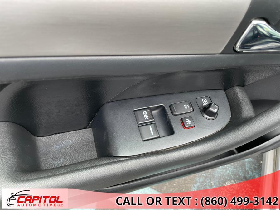 Used Honda Accord Cpe EX-L AT 2005 | Capitol Automotive 2 LLC. Manchester, Connecticut