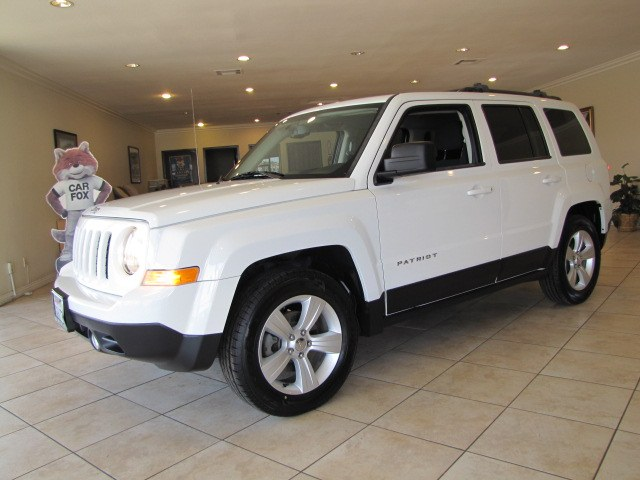 Used Jeep Patriot FWD 4dr Sport 2014 | Auto Network Group Inc. Placentia, California