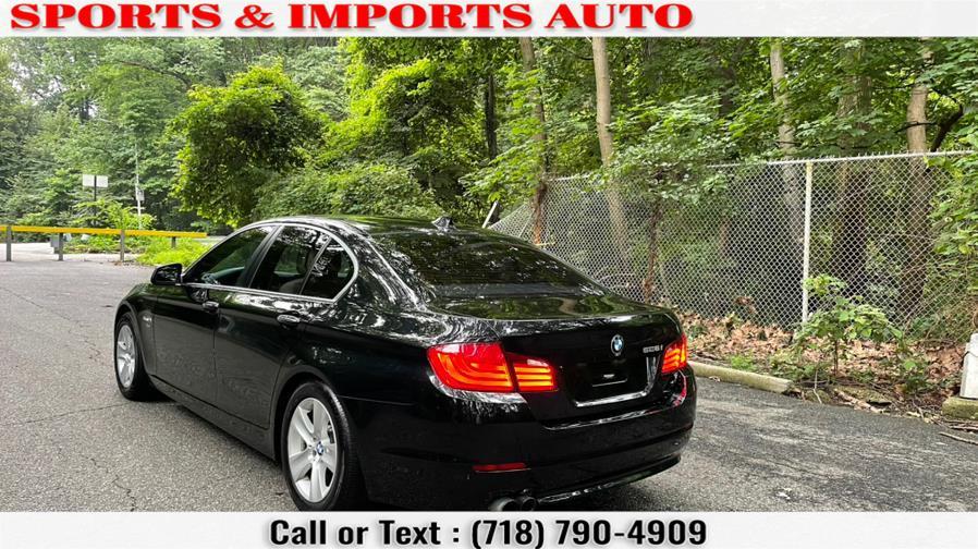 Used BMW 5 Series 4dr Sdn 528i xDrive AWD 2012 | Sports & Imports Auto Inc. Brooklyn, New York
