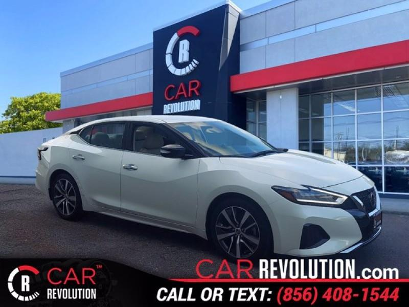 Used Nissan Maxima SV 2020   Car Revolution. Maple Shade, New Jersey
